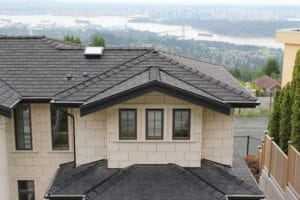 Residential Rubber Roof